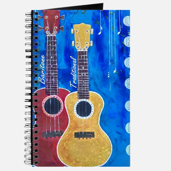 Unique Uke Journal