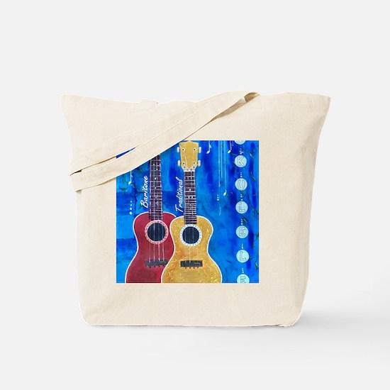 Funny Tune Tote Bag