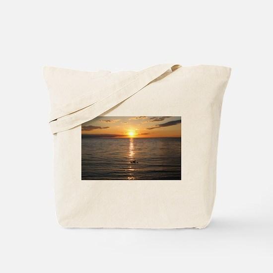 Egg Harbor - Door County 3 Tote Bag