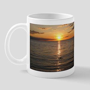 Egg Harbor - Door County 3 Mug