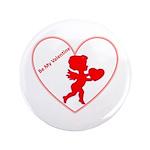 Be My Valentine Cupid 3.5