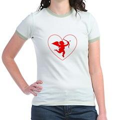 Cupis's Arrow Valentine T