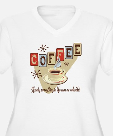 Reliable Coffee T-Shirt