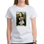 Mona's English Setter Women's T-Shirt