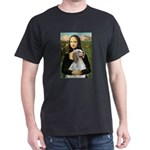 Mona's English Setter Dark T-Shirt