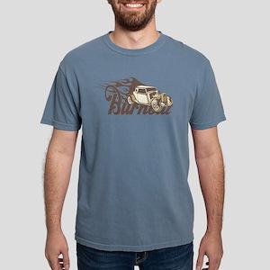 Hot Rod Burn Out T-Shirt