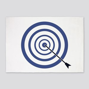 target 5'x7'Area Rug