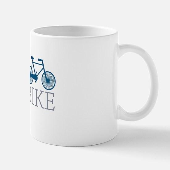 Born to Bike Mug