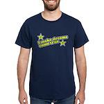 I Make Dreams Come True Funny Dark T-Shirt