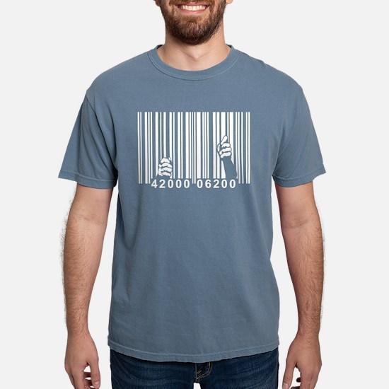 UPC Prison Women's Dark T-Shirt