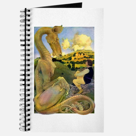 LAST DRAGON Journal