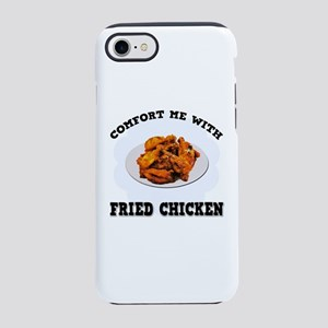 Comfort Fried Chicken iPhone 8/7 Tough Case
