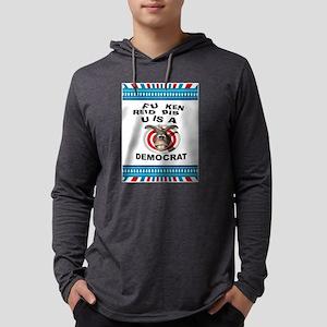DUMMYCRATS Long Sleeve T-Shirt