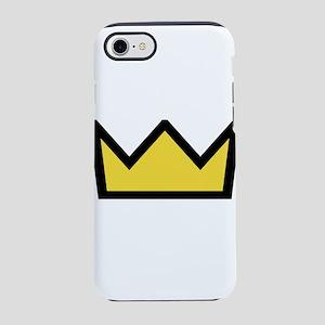 Crown Judge S iPhone 8/7 Tough Case