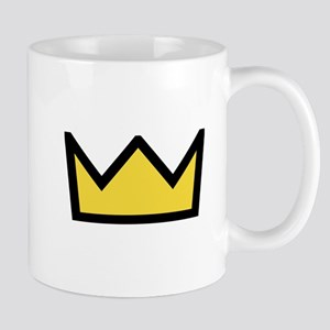 Crown Judge S Mugs