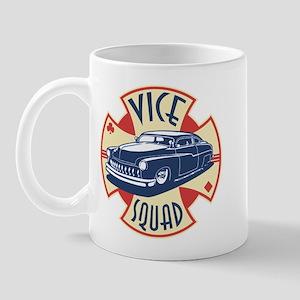Vice Squad Mug