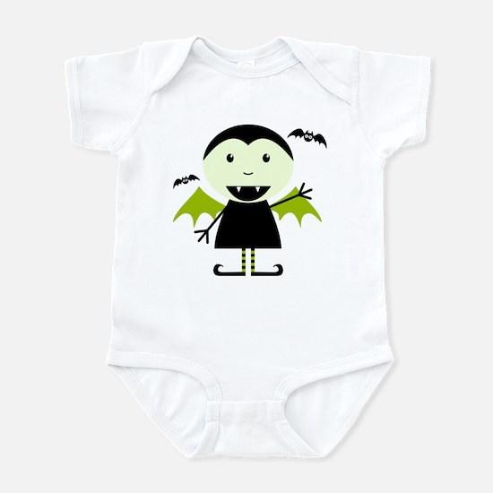 Little Vampire Infant Bodysuit