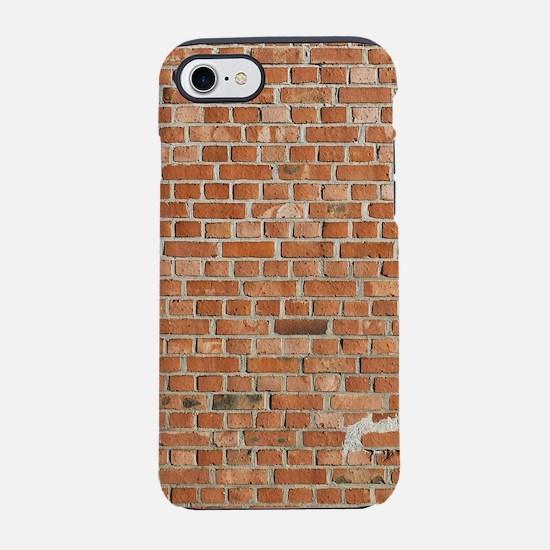 Brick Wall iPhone 8/7 Tough Case