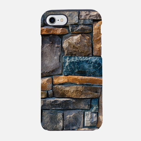 Stone Wall iPhone 8/7 Tough Case