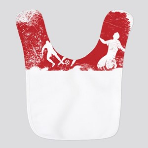 Polyester Baby Bib