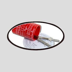 DifferentTypeMeasure061210Shadows Patch