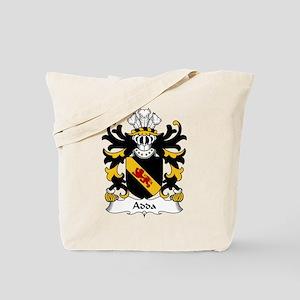 Adda Family Crest Tote Bag