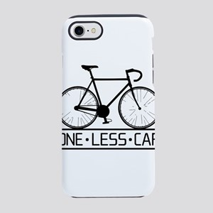 One Less Car iPhone 8/7 Tough Case
