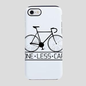 One Less Car iPhone 8/7 Tough Case