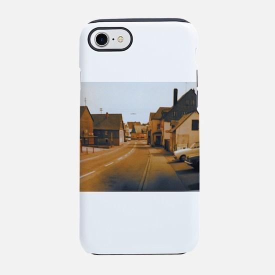 Dolly Bar iPhone 8/7 Tough Case