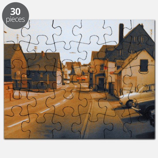 Dolly Bar Puzzle