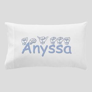 Anyssa Pillow Case