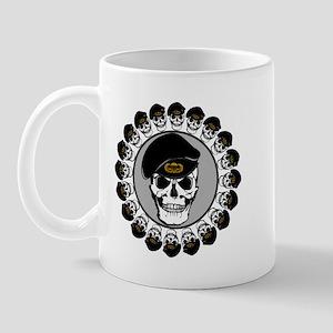 Airborne Skulls Mug