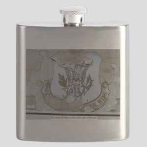 50th Tactical Fighter Wing Today Flask
