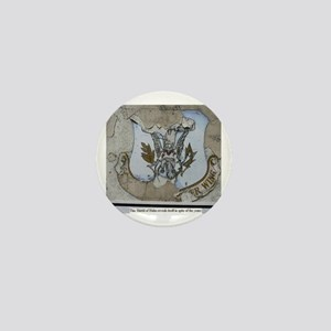 50th Tactical Fighter Wing Today Mini Button