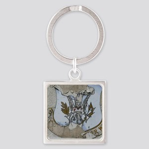50th Tactical Fighter Wing Toda Keychains