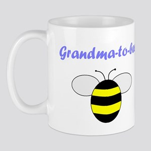 GRANDMA-TO-BEE Mug