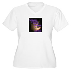 Tell the Tale of Your Thumb T-Shirt