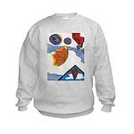 Flight Kids Sweatshirt