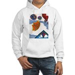 Flight Hooded Sweatshirt