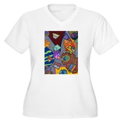 Astroids T-Shirt