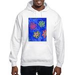 Flakes Hooded Sweatshirt