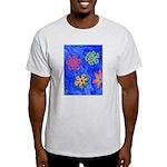 Flakes Light T-Shirt