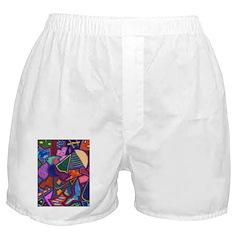 ManOwar Boxer Shorts