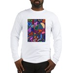 ManOwar Long Sleeve T-Shirt