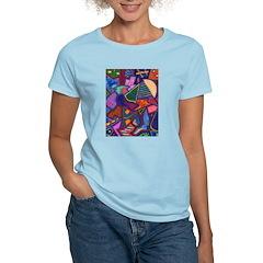 ManOwar Women's Light T-Shirt