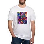 ManOwar Fitted T-Shirt