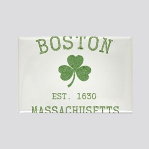 boston-massachusetts-irish-green Magnets