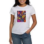 Tie Palm Women's T-Shirt