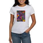 Bee Cow Fish Women's T-Shirt