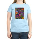 Bee Cow Fish Women's Light T-Shirt